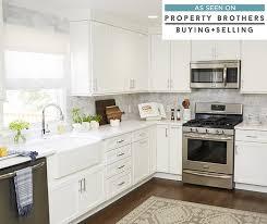 white shaker kitchen cabinets. White Shaker Style Kitchen Cabinets Diamond Cabinetry Regarding B