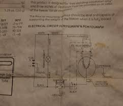 help in hooking up replacement power cord appliance repair forum am i good to go