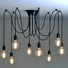industrial look lighting. Industrial Look Light Fixtures 7 Dining Room . Lighting N