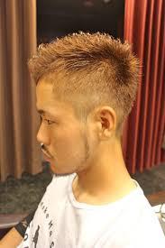 Bond Hair Ikebukuro Takuma On Twitter アシメスタイルをシンメトリー