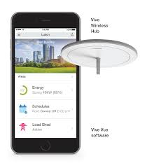 lutron vive wireless lighting controls provide scalability for new and exist