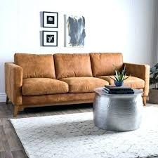tan couch living room ideas lovable light brown leather sofa modern brown leather loveseat