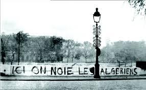 Célébration de la journée de l'immigration : Les manifestations du 17  octobre 1961 dans le cinéma   El Watan