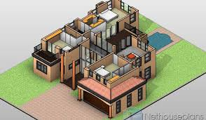 floor plans 3d house designs