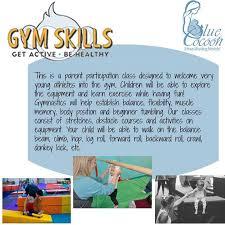 gym skills gymnastics cl