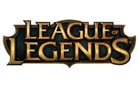 League of Legends Logo Transparent Background | PNG Mart