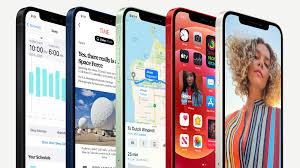 เปิดตัวแล้ว iPhone 12 ดีไซน์ใหม่ พร้อม 5G, ชิป A14 Bionic, จอ Super Retina  XDR, MagSafe