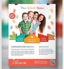 Now Open Flyer Template School Flyers Templates 25 Professional School Flyer