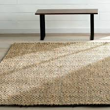 rustic farmhouse area rugs inspirational jute best for kitchen