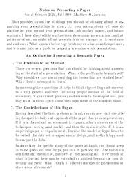 22 Research Paper Outline Examples And How To Write Them
