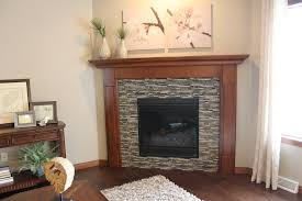 interesting mosaic stone tile fireplace mantels surround d inside awesome fireplaces design ideas amazing home