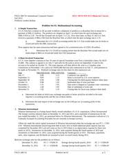 corporate finance study resources corporate finance homework help