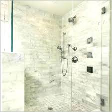 shower surround cultured marble shower surround how to install tile on shower walls a best