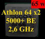 б\в Процесор AMD Athlon64 7550 X2 trey