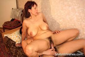 Mature russian porn star