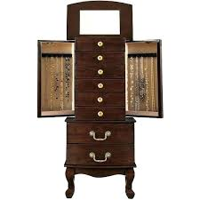 hives and honey chelsea armoire espresso