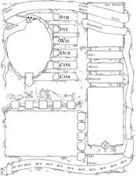 hero forge character sheet 5 fun alternative character sheets for 5th edition dungeons and