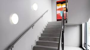stairwell lighting. stairwell lighting s