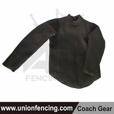 coach leather jacket long sleeves