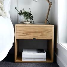 bedroom bedside table for bed with drawers fancy bedside tables narrow bedside table small bedside table