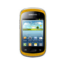 Samsung Galaxy Music S6010 Specs And ...