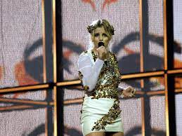 The second rehearsal of Emma representing Italy at the Eurovision Song  Contest 2014 - EuroVisionary - Eurovision news worth reading