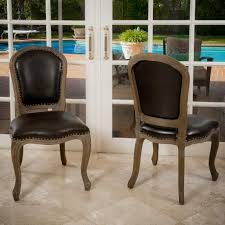 choosing wood for furniture. Dining Room:A Lerfect Wood Room Chairs With Soft Black Leather Cushions Things To Choosing For Furniture
