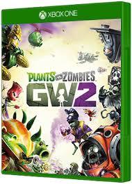 391 plants vs zombies garden warfare 2 boxart