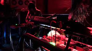 PLEASURES (the band) live at the Press Club, Sacramento CA - YouTube