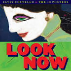 Look Now [Deluxe Edition]