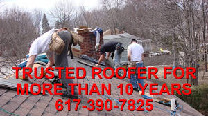 residential roofer malden review for residential roofer in malden 5 star review