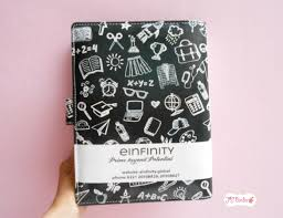 Custom Binder Cover Buku Binder Kuliah Yang Bisa Custom Nama Dan Foto Banyak Diminati
