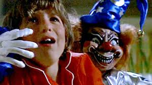 Image result for poltergeist clown