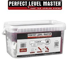 tile leveling system top pick perfect level master 1 32 t lock complete kit