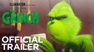 <b>The Grinch</b> | Official Trailer #3 [HD] | Illumination - YouTube