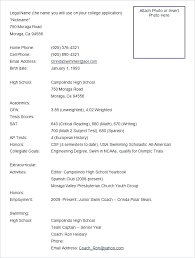Format Of Resume Resume Format The Format Of A Resume Images Of ...