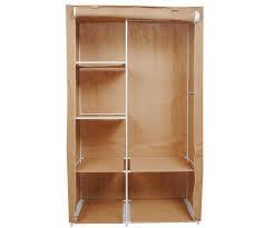 Small Wardrobe Cabinet Alluring Alternative Wardrobe Closet Plans Design Ideas With