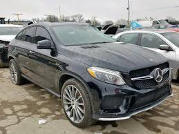 Mercedes being the number one provider of rides for government officials in the world have set standards high for themselves and every other producer of. Salvage 2018 Mercedes Benz Gle 43 4matic Amg Mercedes Benz Gle Suv For Sale Mercedes Benz