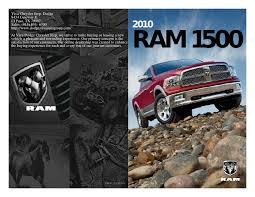 2010 Dodge Ram 1500 In El Paso Tx