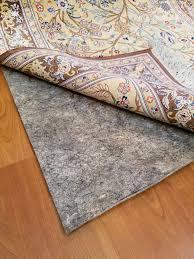 best rug pads scottsdale az custom cut unbeatable rug pad lovely what size rug pad do
