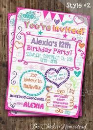 Hotel Party Invitations 11325 Inexus