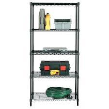 muscle rack 5 shelf 5 shelf heavy duty steel shelving metal shelving unit 5 shelf garage