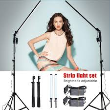 The Lighting Studio Amazon Com Yblmywlw 60cm Dimmable Led Professional