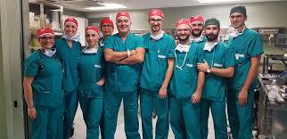 Ospedale di Treviglio-Caravaggio, Giovanni Sgroi opera in ...
