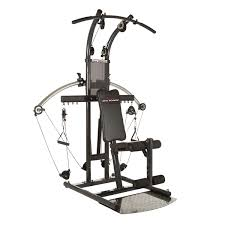 biofore basic home gym
