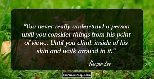 40 Powerful Harper Lee Quotes That You Will Never Forget Classy Harper Lee Quotes