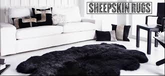 give long life to your sheepskin rug
