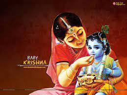 ISKCON Baby Krishna Wallpapers Free ...