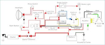 wiring diagrams honda motorcycle altaoakridge com simple motorcycle wiring diagram simple motorcycle wiring diagram for choppers and cafe racers