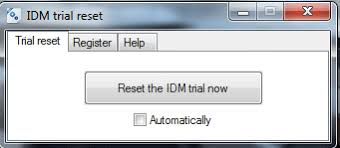 Idm trial reset is compatible with all versions of windows. Reset Idm Trial Idm Permanently Crack Idm Internet Download Manager Permanently Fake Serial Number Armaanpc